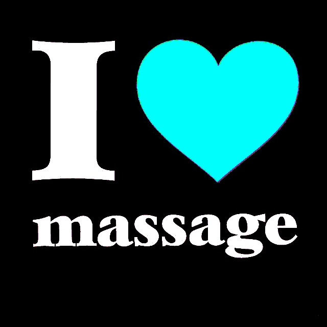 I Love Massage